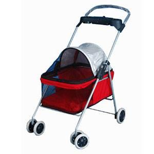 BestPet-Posh-Pet-Stroller