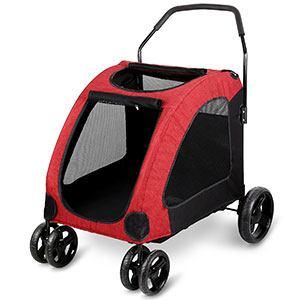 Pet-Gear-Expedition-Pet-Stroller
