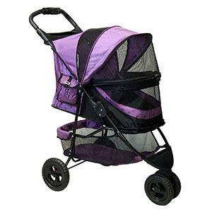 Pet-Gear-No-Zip-Special-Edition-Pet-Stroller