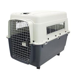SportPet-Design-Rolling-Plastic-Dog-Crate