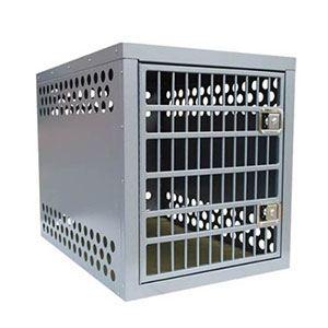 Zinger-Winger-DX5000-Deluxe-5000-Aluminum-Dog-Crate