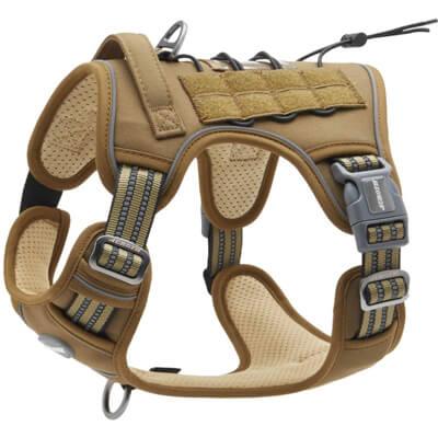 Auroth-Tactical-Dog-Training-Harness
